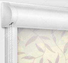 Рулонные кассетные шторы УНИ - Иви си