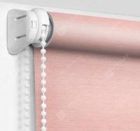 Рулонные шторы Мини - Лусто светло-розовый